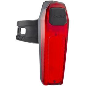 BBB Mini Signal BLS-82 Oświetlenie StVZO czerwony/czarny